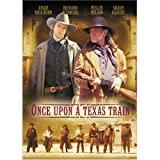 Once Upon a Texas Train ~ Willie Nelson
