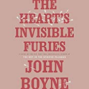 The Heart's Invisible Furies: A Novel | [John Boyne]