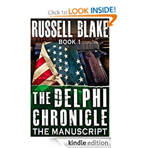 The Delphi Chronicle, Book 1 - The Manuscript