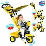 Smart Trike Zoo 3-in-1 (Bee)