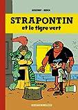 echange, troc René Goscinny, Berck - Strapontin et le tigre vert