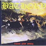 BATHORY-BLOOD FIRE DEATH