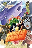 The Middleman Compilation