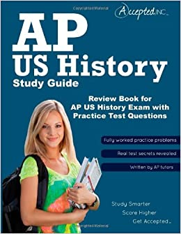 Amazon.com: barrons ap study guide