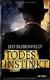 img - for Todesinstinkt book / textbook / text book