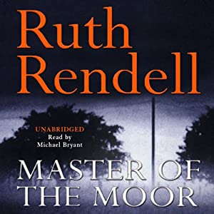 Master of the Moor Audiobook