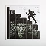 THE RAID (ORIGINAL INDONESIAN SCORE) [VINYL] Fajar Yuskemal