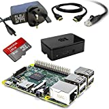 Raspberry Pi 2 8 GB Desktop Starter Kit (Exclusive to Amazon)