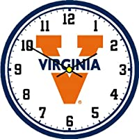 Virginia Clock 12 Inch Diameter