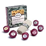 Bath-Bombs-Gift-Set-By-Blush-Personal-Care-Best-Gifts-For-Women-Moisturizer-For-Dry-Skin-And-Stress-Relief-Kit-Includes-6-Large-Bombs-All-Natural-Lush-Ingredients-Your-Body-Will-Thank-You