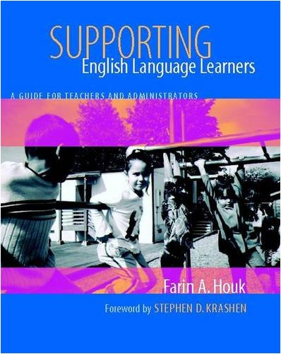Supporting English Language Learners: A Guide for...