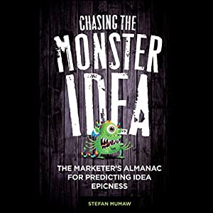 Chasing the Monster Idea Audiobook