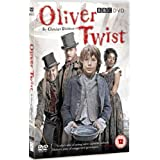 Oliver Twist (BBC) [2007] [DVD]by Timothy Spall