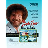 Bob Ross - 3-Stunden Workshop [DVD]by Bob Ross