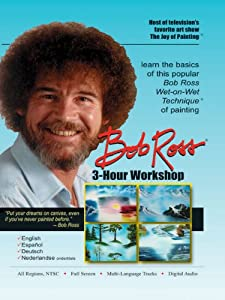 Amazon.com: Bob Ross Joy of Painting Series: 3-Hour