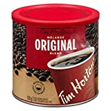 Tim Hortons Coffee Melange Original Blend 930g Direct from Canada (Color: Red, Tamaño: 930 g)