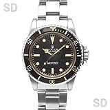 [ロレックス]ROLEX腕時計 サブマリーナー ブラック/フチなし Ref:5513 メンズ [アンティーク] [並行輸入品]