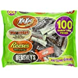 by Hershey's   102 days in the top 100  (160)  Buy new:   $9.99  12 used & new from $9.99