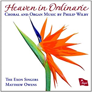 Heaven in Ordinarie