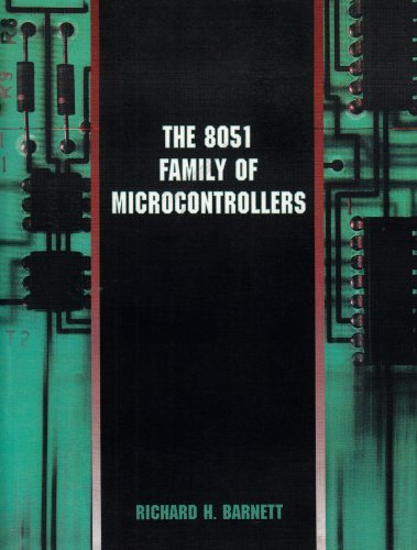 The 8051 Family of Microcontrollers
