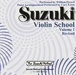 The Suzuki Violin School, Vol 1