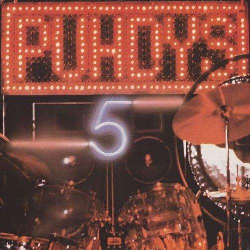 Puhdys - Puhdys 5 - Zortam Music