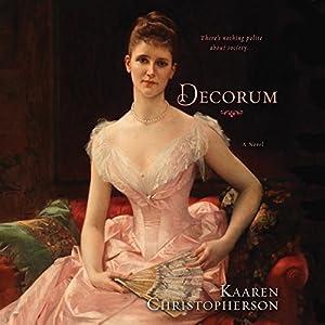 Decorum Audiobook