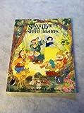Walt Disney's Snow White and the Seven Dwarfs (078684020X) by Disney, Walt
