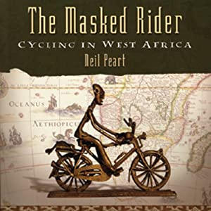 The Masked Rider Audiobook