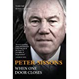 When One Door Closesby Peter Sissons
