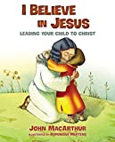 img - for I Believe in Jesus book / textbook / text book