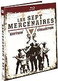 Les Sept mercenaires [Édition Digibook Collector + Livret]