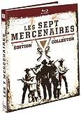 Image de Les Sept mercenaires [Édition Digibook Collector + Livret]