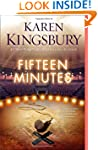 Fifteen Minutes: A Novel
