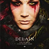 The Human Contradiction by Delain [Music CD]