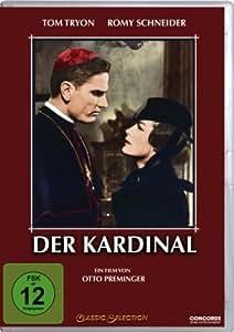 Der Kardinal [2 DVDs]