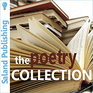 The Poetry Collection Audiobook