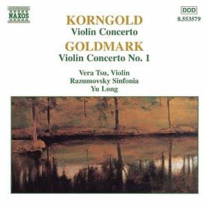 Violin Concerto / Violin Concerto 1