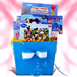 Christmas Gifts for Boys, Girls Mickey Mouse Birthday, Get Well Gift Baskets for Children