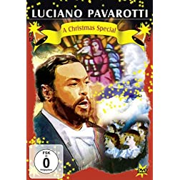 Pavarotti, Luciano - A Christmas Special