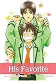 His Favorite, Vol. 7 (Yaoi Manga)