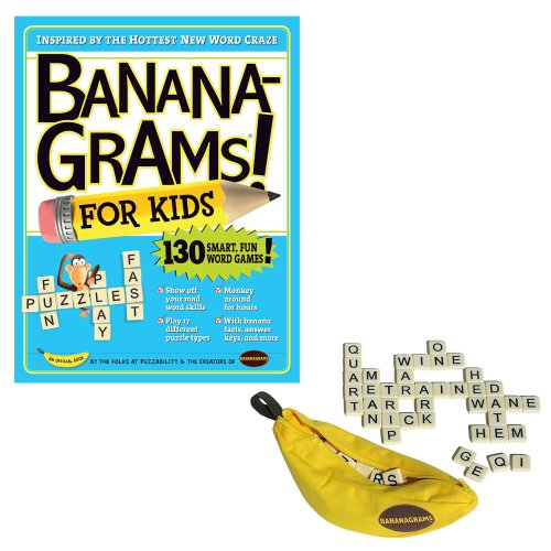 BEST PRICE BANANAGRAMS GAME