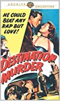Destination Murder [Import USA Zone 1]