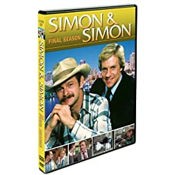 Simon & Simon: The Final Season