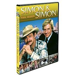 Simon & Simon: The Final Season