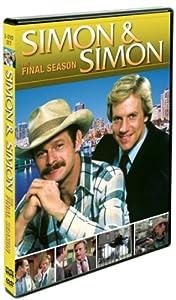 Simon & Simon: The Final Season (Season 8)