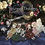 TVアニメ ローゼンメイデン オリジナルサウンドトラック