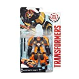 Hasbro Transformers B0912ES1 - Robots in Disguise Warriors...