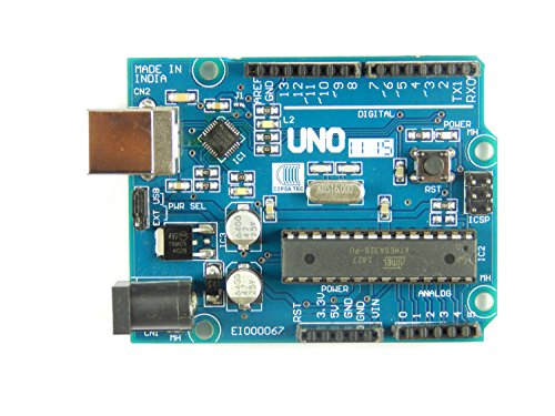 Robo India Arduino UNO compatible Board