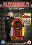 Billy Connolly - You Asked for It [DVD]